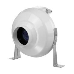 Centrifugaal ventilator 100 mm