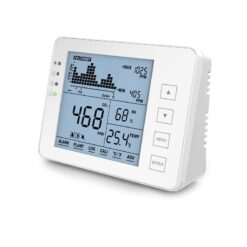 CO2 meter Advanced Plus ZMX1200P wit