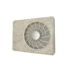 Los frontpaneel voor iFAN – graniet melange