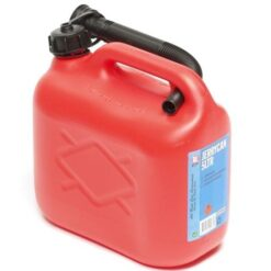 Jerrycan rood 5 liter